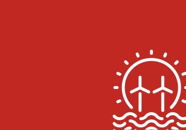 Aportamos energía limpia a la región de Magallanes
