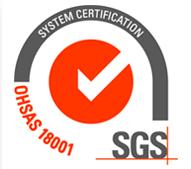 SGS OHSAS 18001 2007