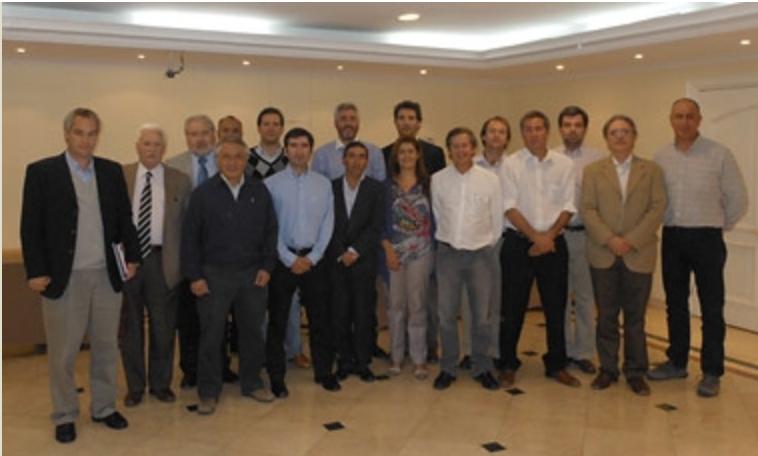 ICV realiza taller de directrices estratégicas
