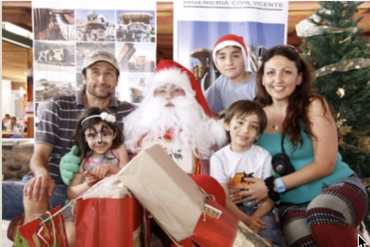 Navidad ICV (Gerencia Zona Norte)