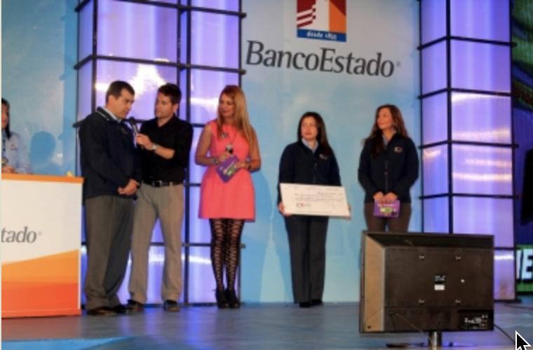 ICV presente en las Jornadas Magallánicas por la Rehabilitación 2013